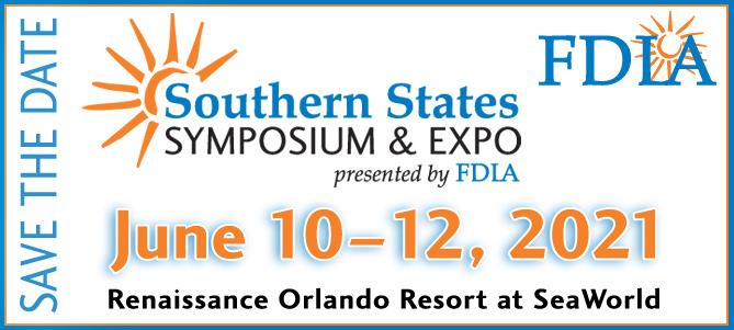 Southern States Symposium & Expo meeting